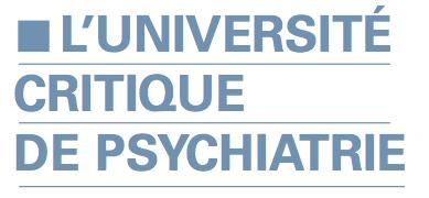 >Les Journées d'été de l'Université Critique de Psychiatrie à Miélan (Gers – le 3, 4, 5 août 2011)