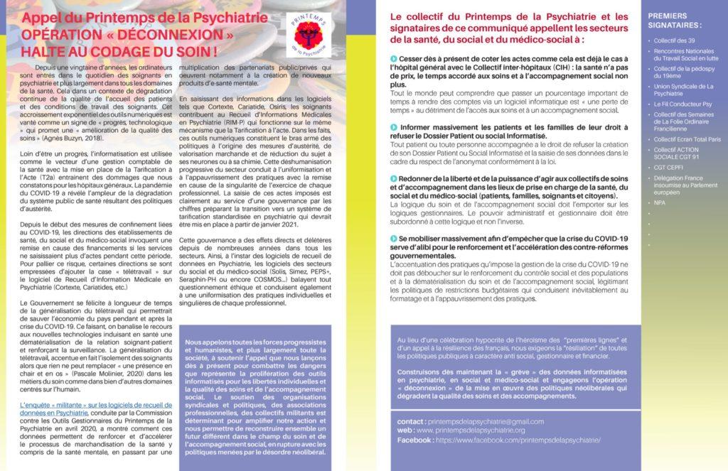 Syndicat National d'Union des Psychomotriciens